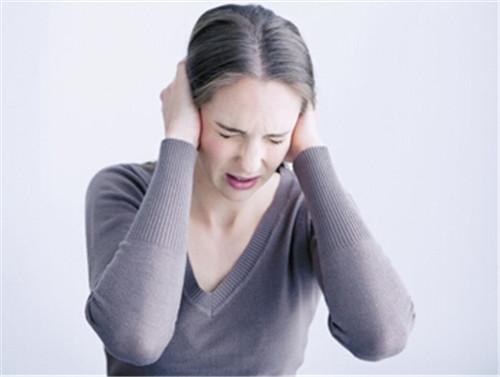 耳鸣的治疗偏方 民间偏方能否有效缓解耳鸣